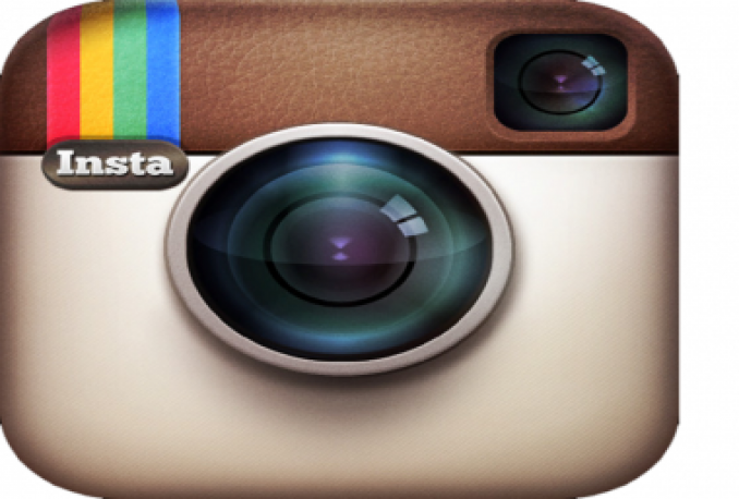 give you 1000 High Quality Instagram followers