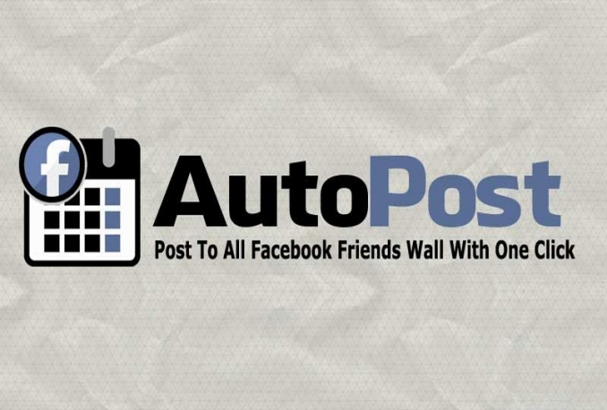 Help You Auto Post in All Facebook Groups at once