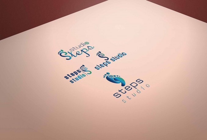 design great logo for your company fast deliver