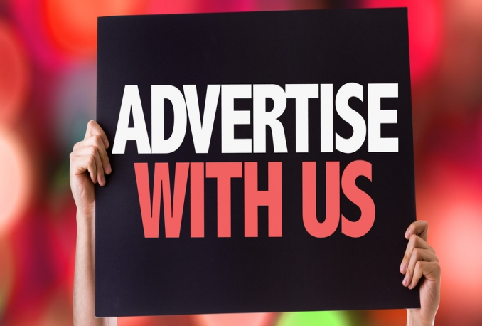 Advertise Your Website in Our Magazine