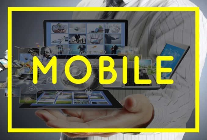 Drive IOS and Android Mobile Traffic for 10 Days