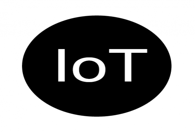 Write a review for smart devices on iot magazine in Arabic