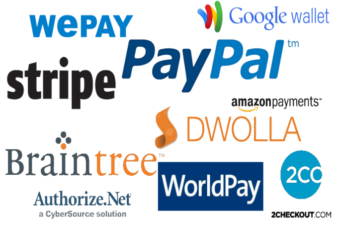 integrate your ecommerce site with any payment method