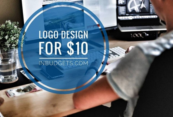 Design a logo for your company